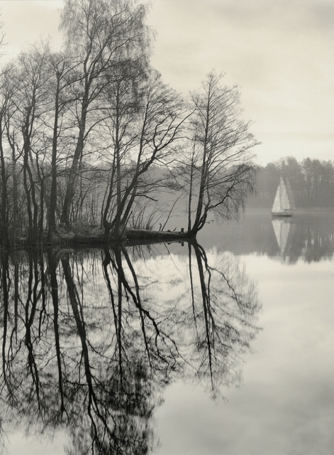 , 'Galves Lake,' 2002, Photography West Gallery