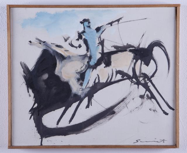 , 'Horse, No. 7,' 1961, Frederick Holmes and Company