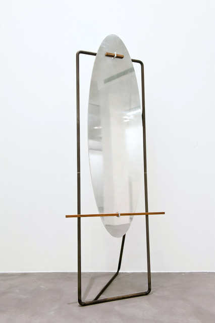 , 'Mirror,' 2012, Art Factum Gallery