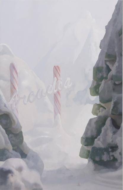 , 'Arcadia,' 2008, Wilding Cran Gallery