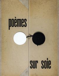 Poèmes sur soie