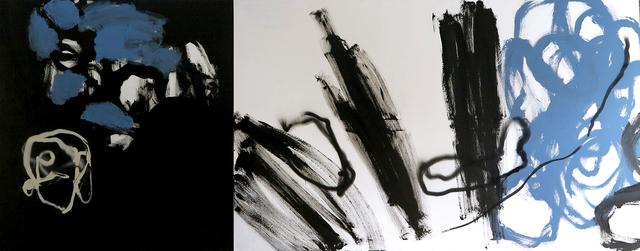 , 'Ar plano,' 2017, Mercedes Viegas Arte Contemporânea