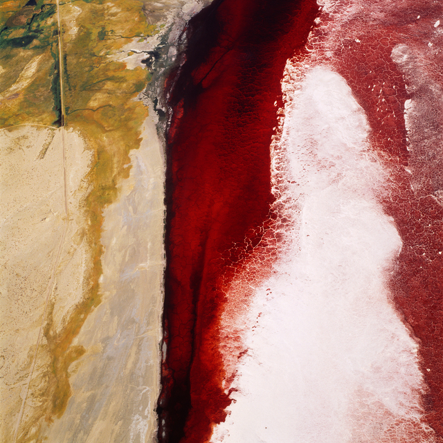 , 'The Lake Project 1,' 2001, Robischon Gallery