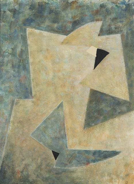Hans Richter, '1406 Reflections', Il Ponte