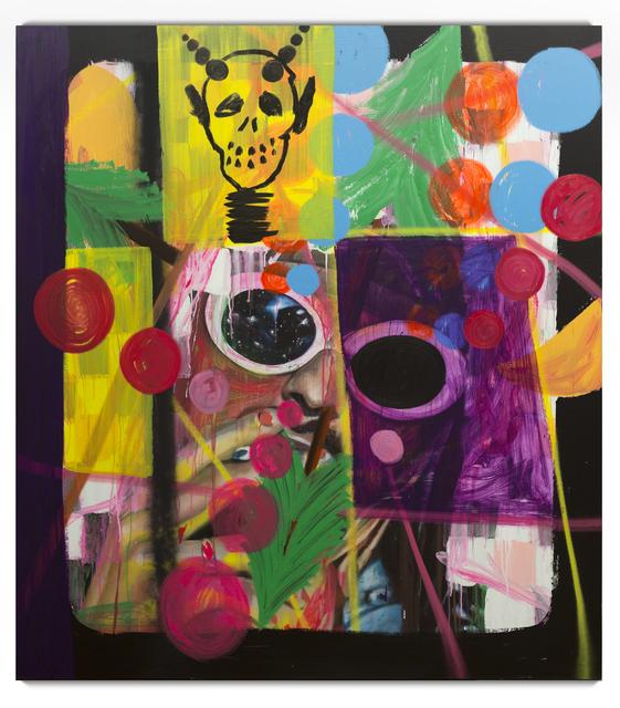 , 'Sorry Kurt,' 2017, Roslyn Oxley9 Gallery
