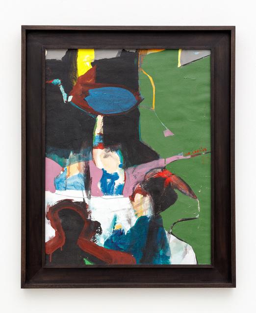 , 'Untitled,' 1968, Tina Kim Gallery