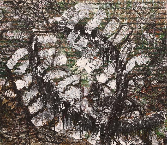 , 'Sheba,' 1988, Bill Lowe Gallery