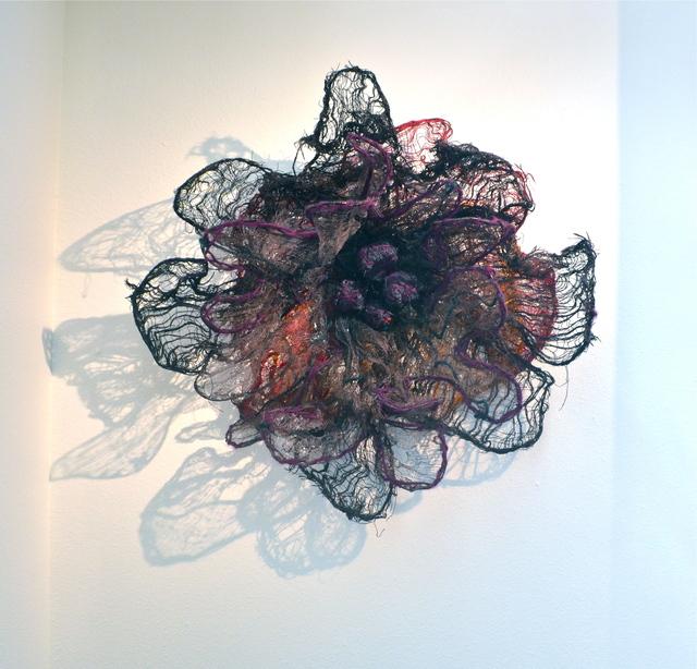 , 'Inside Out,' 2017, Jenkins Johnson Gallery