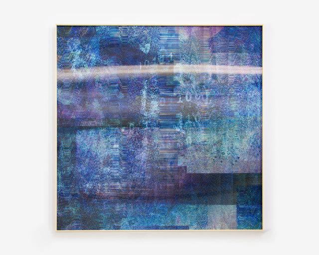 Mathieu Merlet Briand, '#Environment x #Digital ', 2019, Contemporary Art Platform Kuwait