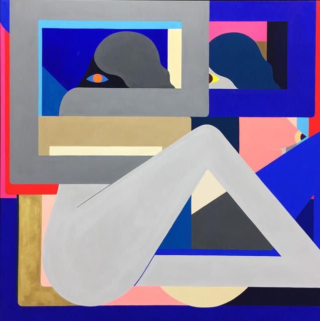 , 'Dos Ventanas,' 2017, V1 Gallery