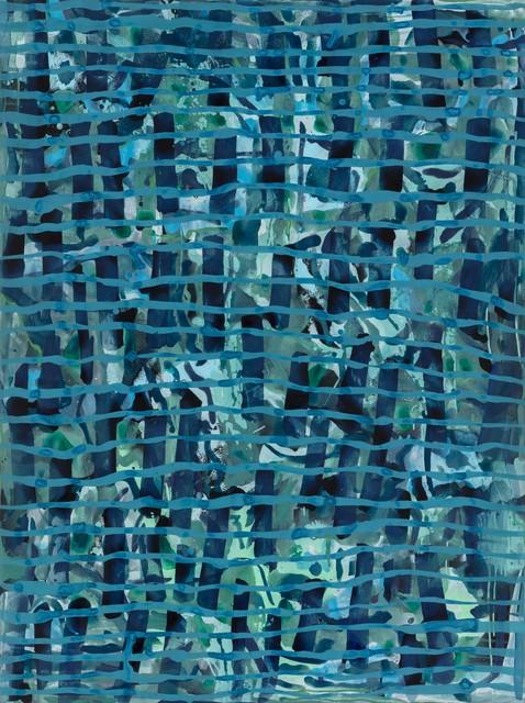 , 'Izinduduma,' 2016, Stevenson