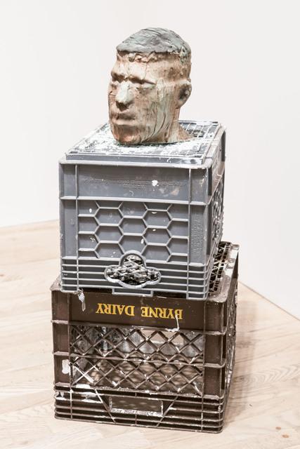 Austin Lee, 'Aaron', 2014, Postmasters Gallery