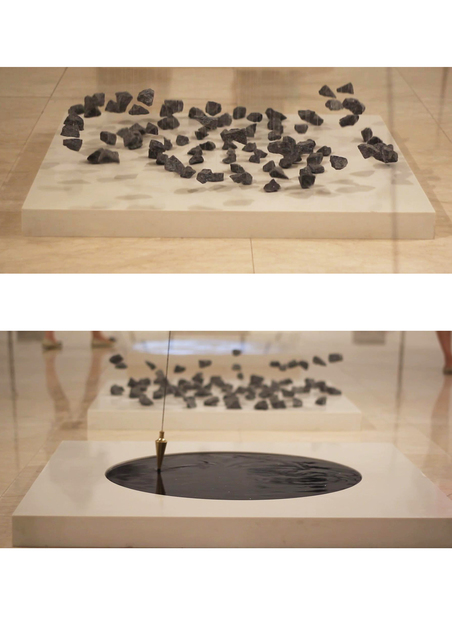 , 'Beginning and End,' 2013, Leo Gallery