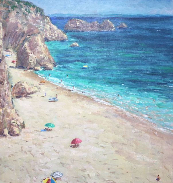 , 'Summer Holiday,' , Tatha Gallery
