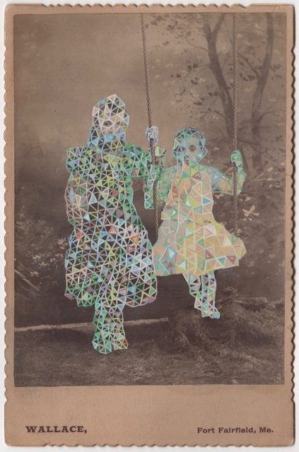 Tom Butler, 'Alice and Wally', 2018, The Photographers' Gallery   Print Sales