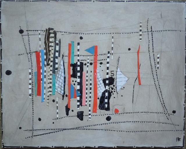, 'T218,' 2012, Via Margutta Arte Contemporaneo