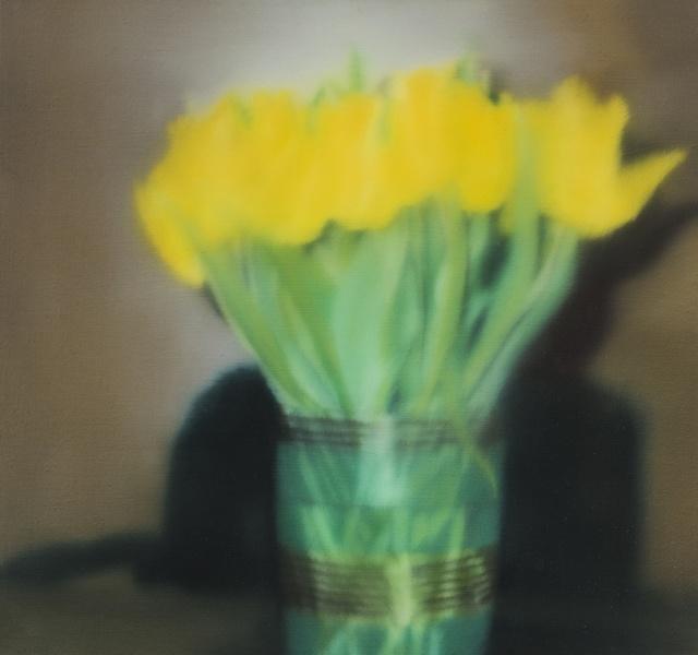 Gerhard Richter, 'Tulips (P17)', 2017, Forum Auctions