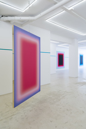 Jonny Niesche, 'Mutual Vibration (Finding its home the body', 2019, LUNDGREN GALLERY
