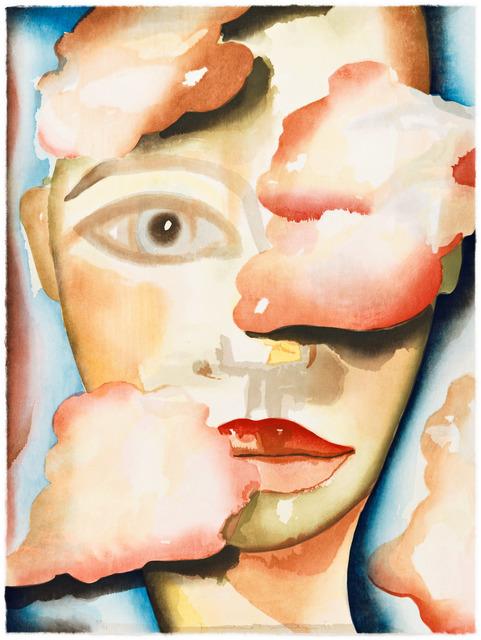 Francesco Clemente, 'Air', 2007, Pace Prints