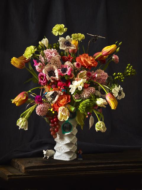 Josef Fischnaller, 'Flowerbomb Light (Ed. 2/3)', 2017, Cadogan Contemporary