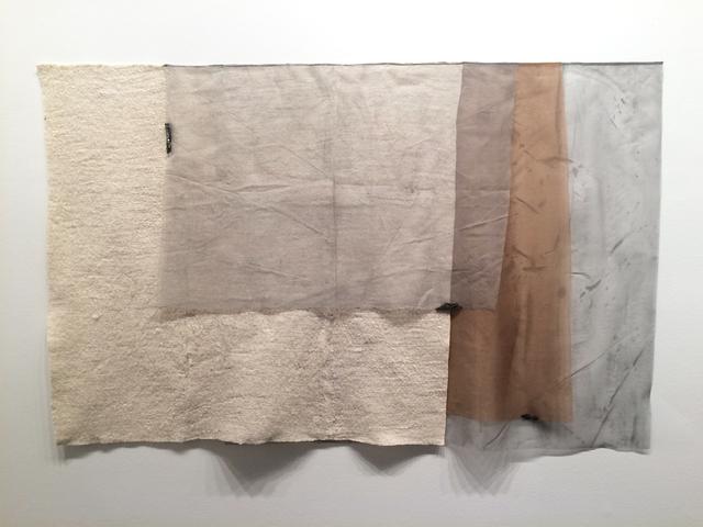 , 'Weather (7),' 2017, Rhona Hoffman Gallery