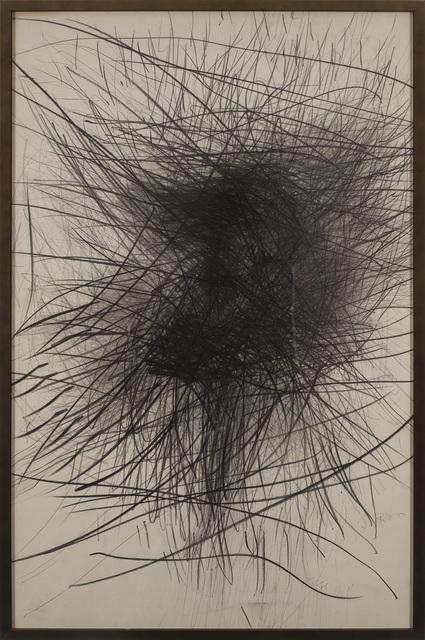 , 'Barcelona Drawing No. 3,' 1956, Sunne Savage Gallery