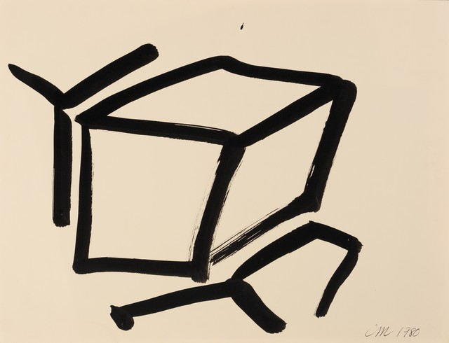 , ''Untitled No. 9',' 1970-1985, The Schoolhouse Gallery