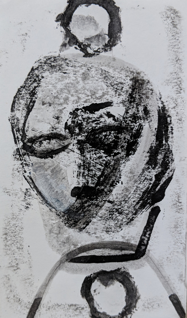 , 'Human Voice #10,' , Sparrow Gallery