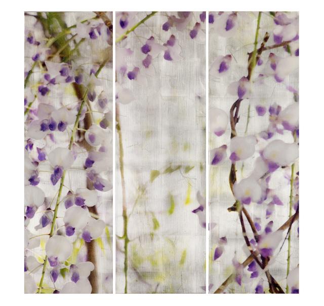 , 'Lavender Lullaby,' 2018, Gallery Henoch