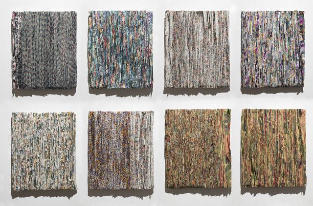 , 'Sentimental Garden, Serie 2,' 2019, Primo Marella Gallery