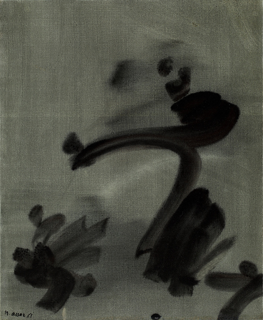 , 'Sans titre,' 1961, Elmarsa