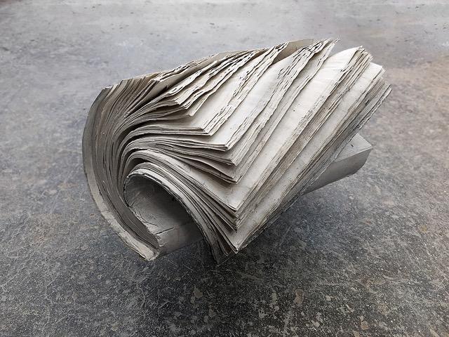Lorenzo Perrone, 'EPPURE IL VENTO SOFFIA ANCORA', 2017, Galleria Ca' d'Oro