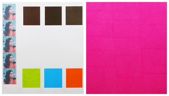 , 'Grace (Pink),' 2014, Zevitas Marcus
