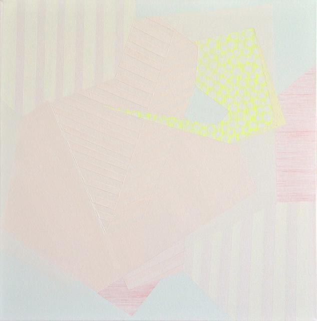 , ' EQ05-16,' 2016, Alfa Gallery