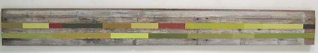 , 'Checking Automne,' , Beth Urdang Gallery