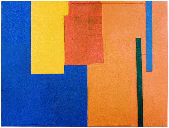 , 'Untitled,' 1989, Galeria Pilar