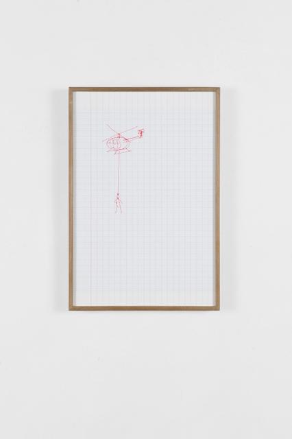 , 'Untitled,' 2010, Nogueras Blanchard