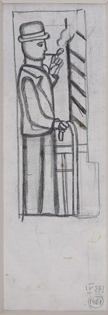 Henryk Streng/ Marek Włodarski, 'Flour Carrier', 1926, Olszewski Gallery