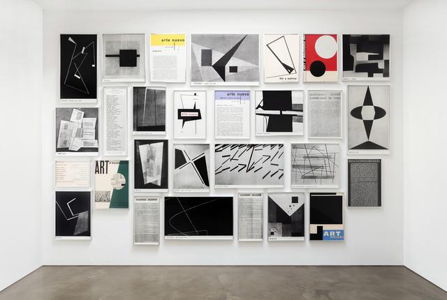 , 'Arte Nuevo I,' 2015, Alexander and Bonin