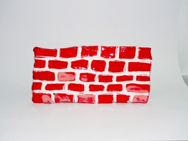 , 'El Mur De D. Murphy (D. Murphy Wall),' 2016, SADE