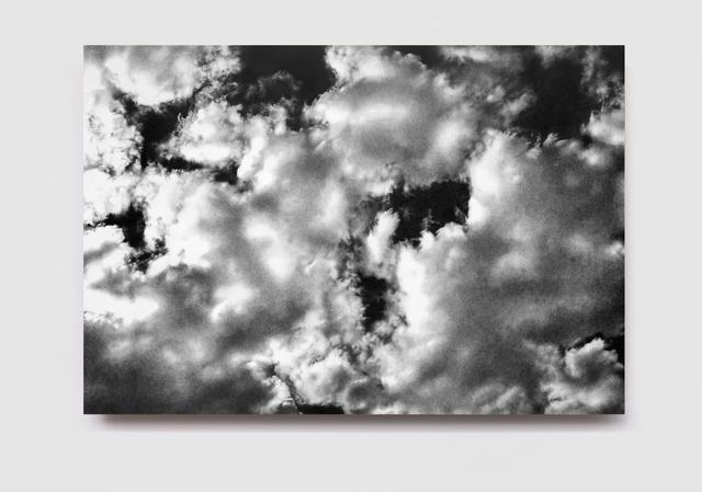 , 'Ritroverai le nubi,' 2013, Anna Marra Contemporanea