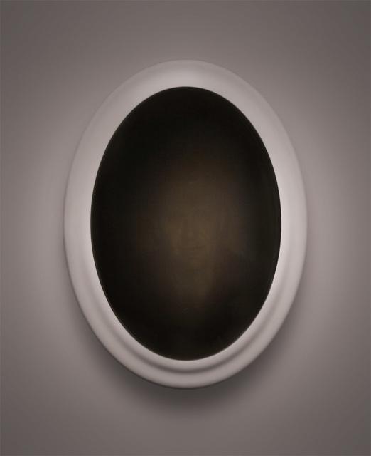 , 'Scrying Mirror (Thomas),' , Anima-Mundi