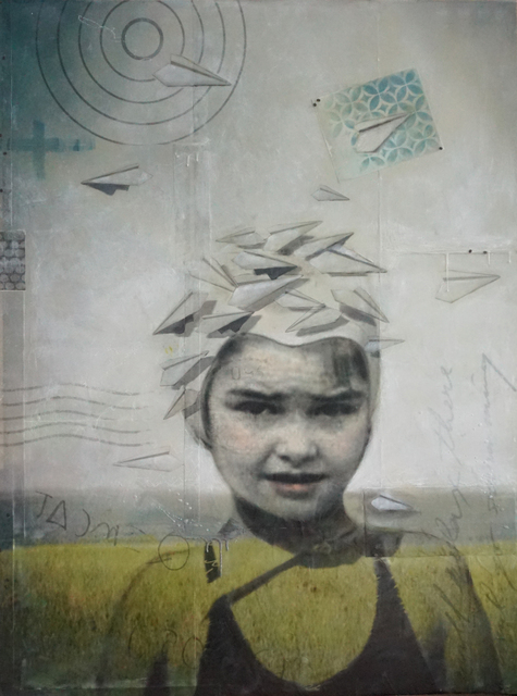 Jennifer Goldfinger, 'Mabel's Hobby', 2019, Rice Polak Gallery