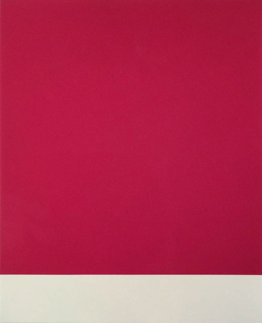 , 'Untitled Color 0315,' 2015, Stephen Bulger Gallery