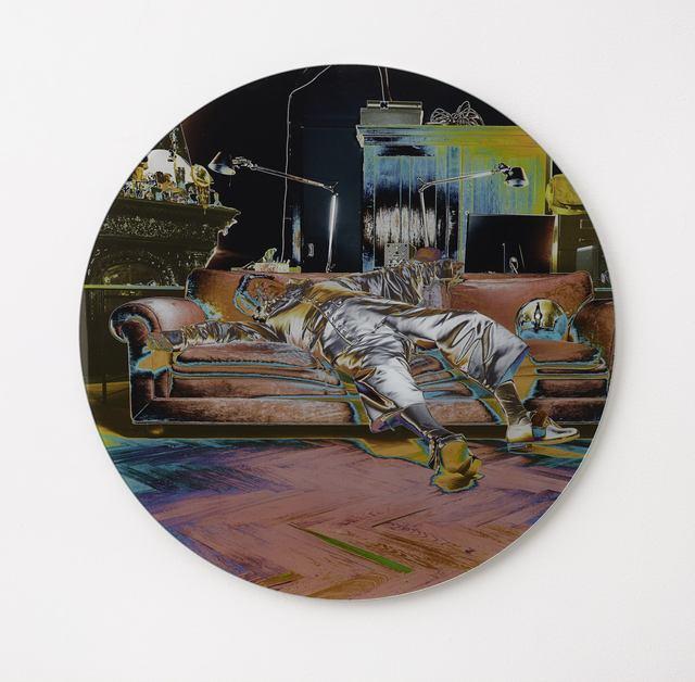 , 'Negatives,' 2013, Nils Stærk