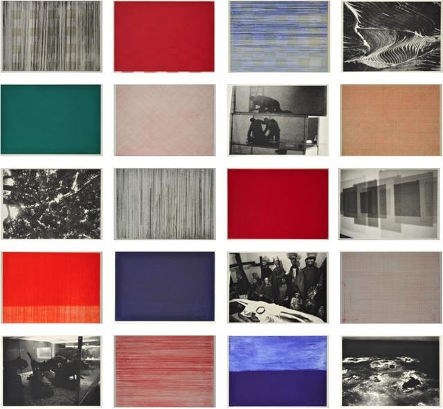 , 'Untitled,' 2014, Galería La Caja Negra