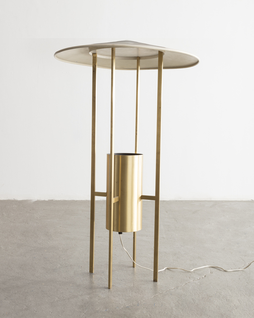 , ' Floor lamp,' 1954-1967, R & Company