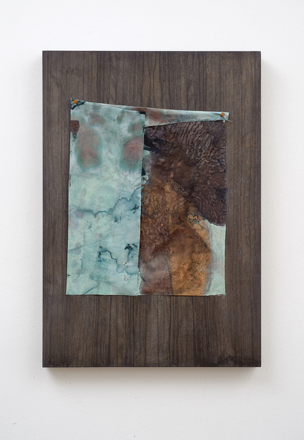 , 'The Unquarried Blue,' 2011, APALAZZOGALLERY