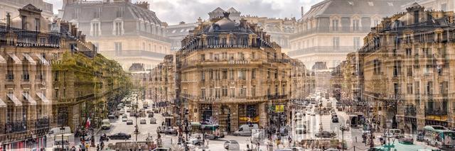 Nicolas Ruel, 'Avenue de l'Opéra (Paris, France)', 2018, Galerie de Bellefeuille
