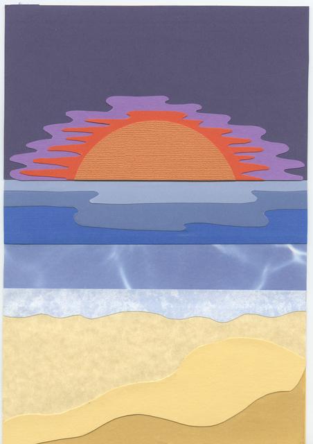 Rosemary Walsh, 'Gulf Sunset', 2014, Rare Tempo